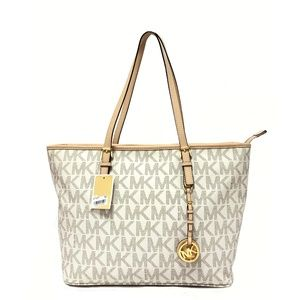 MICHAEL by Michael Kors Jet Set Travel Tote